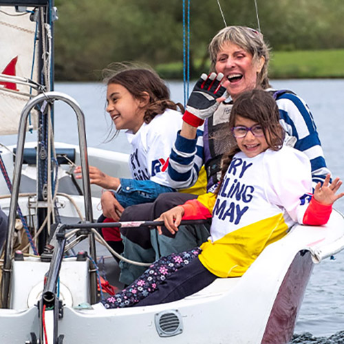 Discover Sailing Taster Session